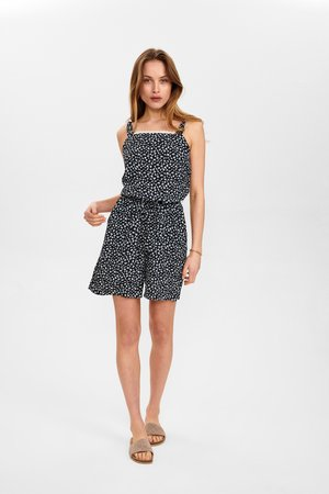 CARLY PLAYSUIT - Overal - dark sapphire