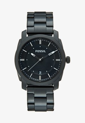 MACHINE - Reloj - black