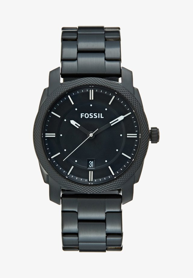 MACHINE - Watch - black