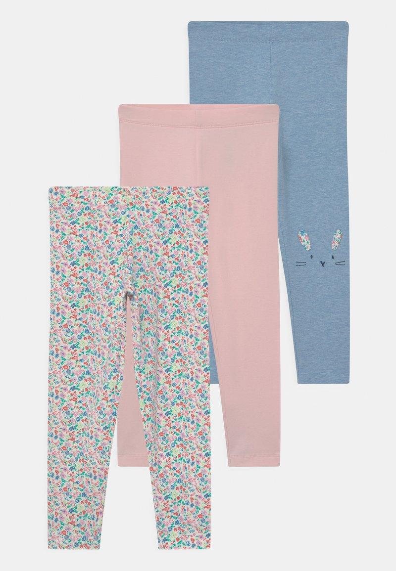 Marks & Spencer London - 3 PACK - Leggings - multi-coloured