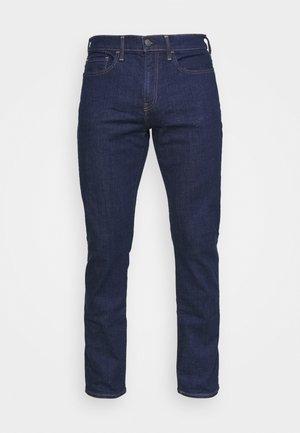 RINSE - Straight leg jeans - rinsed