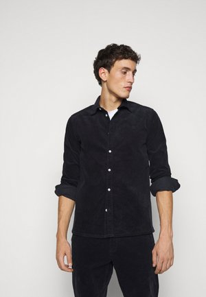 FELIX UROY - Shirt - dark navy
