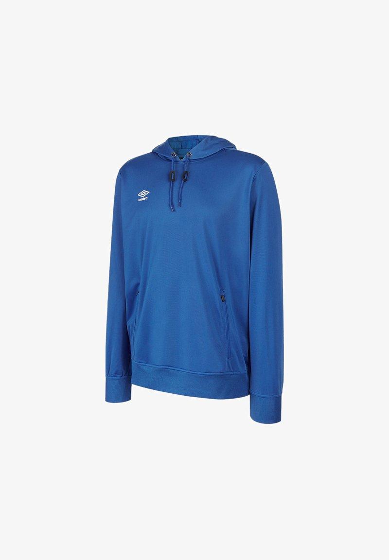 Umbro - Sweatshirt - blau