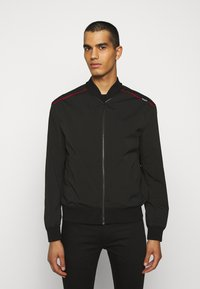 HUGO - BRUCE - Bomber Jacket - black - 0