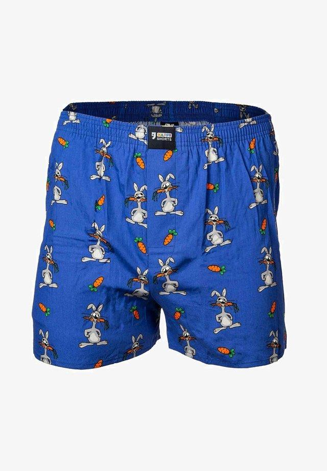 Boxer shorts - hase