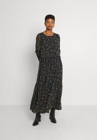 Molly Bracken - LADIES DRESS - Maxi dress - khaki - 1
