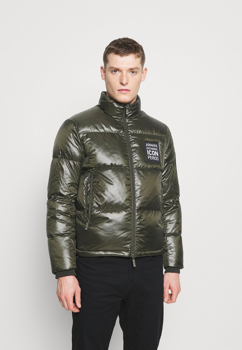 Armani Exchange - Down jacket - rosin