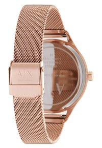 Armani Exchange - Horloge - roségold-coloured - 2