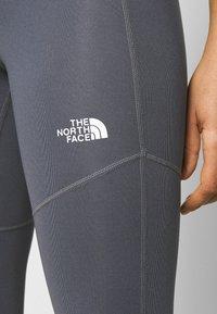 The North Face - TIGHT - Leggings - Trousers - vanadis grey - 4
