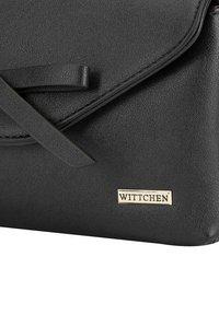 Wittchen - Across body bag - schwarz - 3