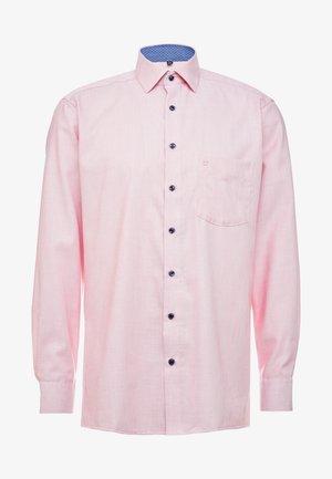OLYMP LUXOR MODERN FIT - Koszula biznesowa - red