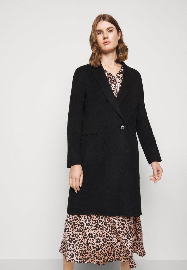 GOODMAN - Klassinen takki - noir
