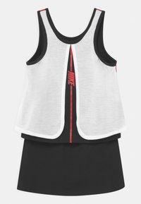 Nike Sportswear - LIL BUGS LADYBUG SCOOTER SET - Top - black - 1