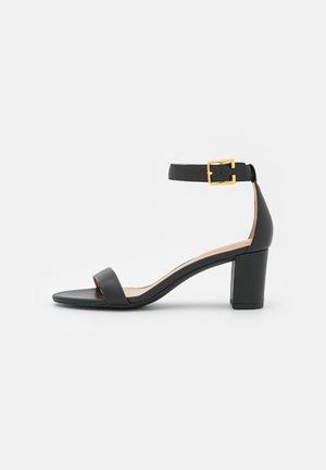 WAVERLI - Sandals - black