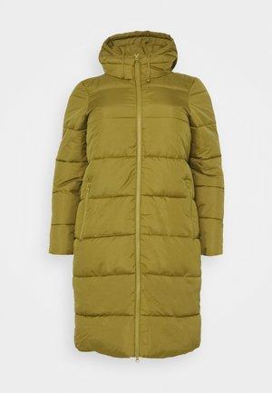 JRIRIS JACKET - Winter coat - plantation