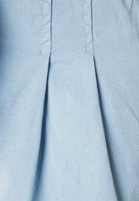 ONLY - ONLPIPI LIFE PAPERBAG BELT - Shorts - allure - 6