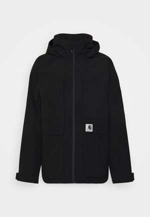 BODE JACKET - Light jacket - black