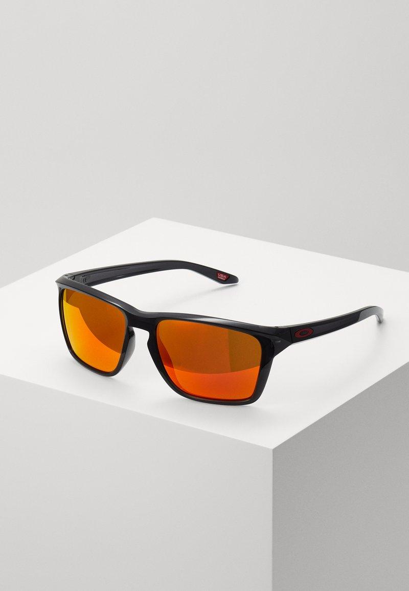 Oakley - SYLAS UNISEX - Sunglasses - black ink