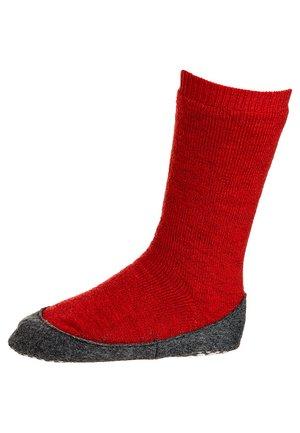 Socks - rot