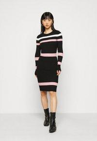 Anna Field Petite - Jumper dress - black - 0
