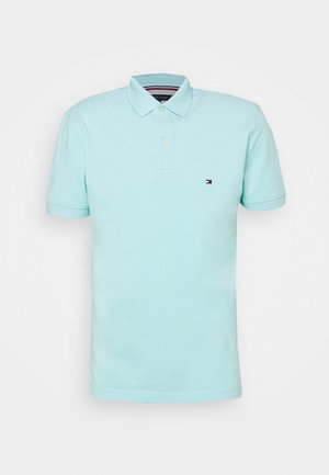 OXFORD REGULAR - Polo - miami aqua