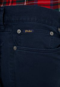 Polo Ralph Lauren - VARICK - Trousers - aviator navy - 3