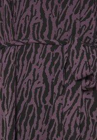 Bruuns Bazaar - GRACE SICI DRESS - Košilové šaty - grace artwork - 7