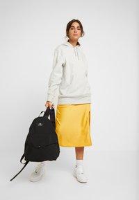 Bag N Noun - CANADA FLAP SAC - Rucksack - black - 5