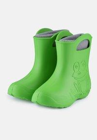 Ladeheid - Regenlaarzen - green/grey - 1