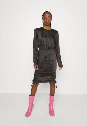 BONHAM DRESS - Cocktail dress / Party dress - black