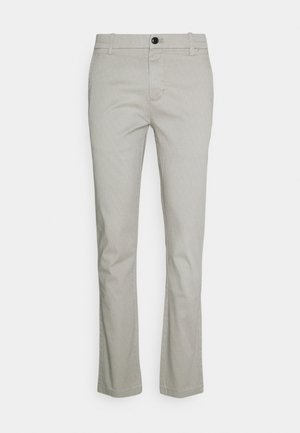 SUPERFLEX PANTS  - Trousers - light grey