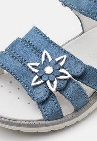 Primigi - Sandals - azzurro/argento - 5