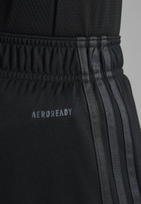 adidas Performance - DFB DEUTSCHLAND A SHO - Träningsshorts - black - 3