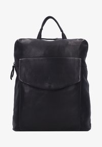 Burkely - Backpack - black - 0