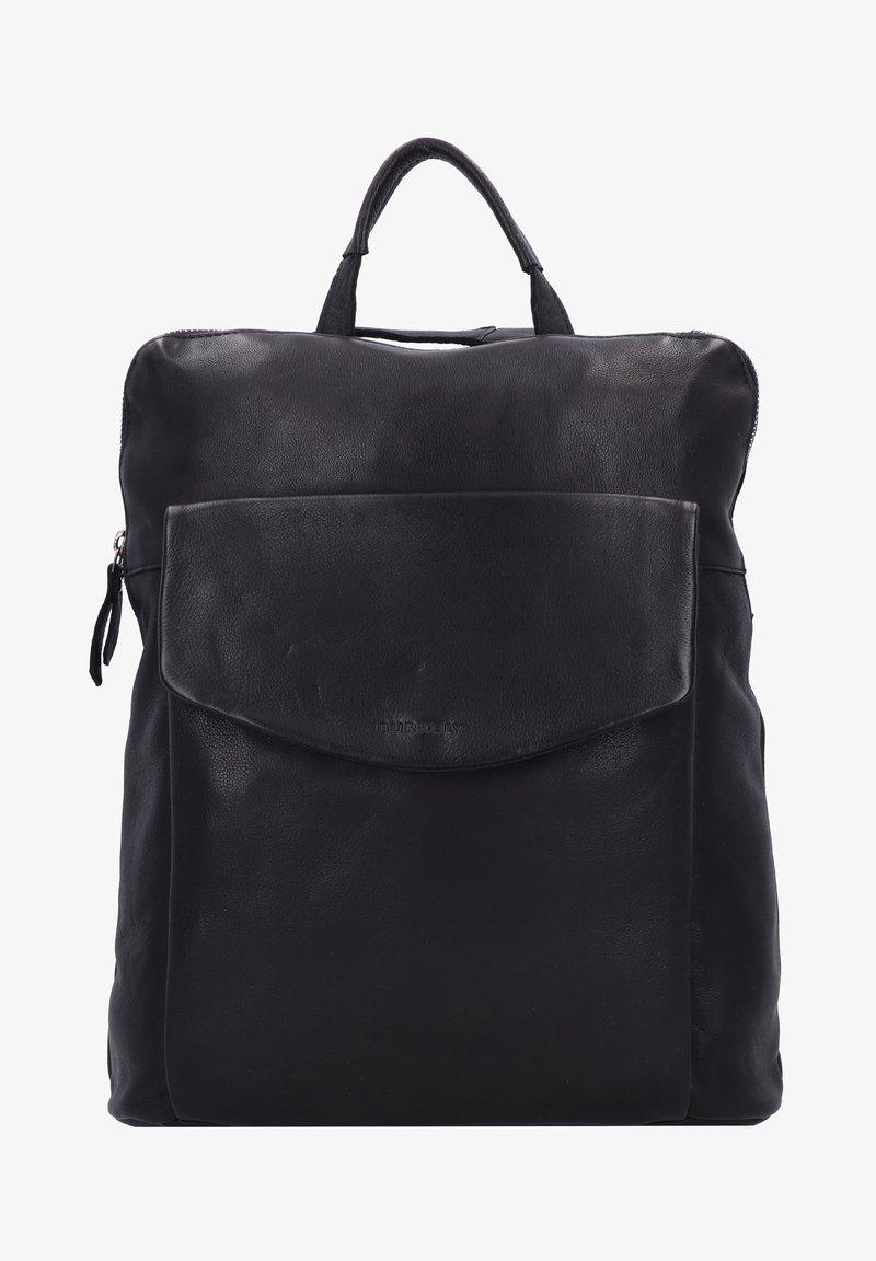 Burkely - Backpack - black