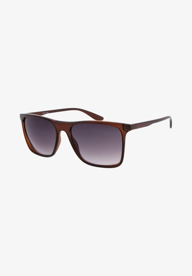 BLITZ - Solglasögon - brown