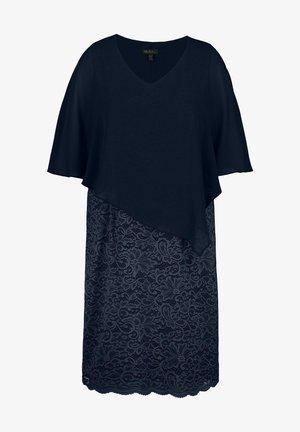 Cocktail dress / Party dress - bleu marine