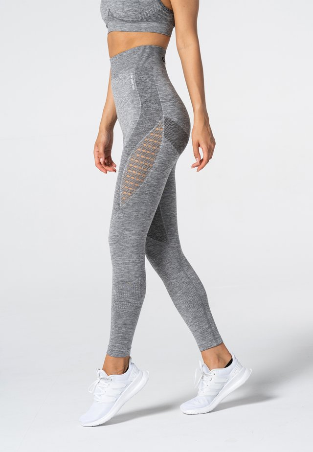 Collants - grey