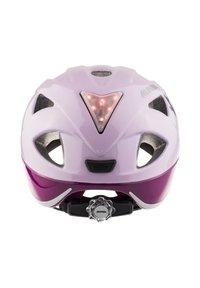 Alpina - XIMO FLASH - Helmet - purple - 2
