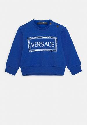 FELPA UNISEX - Sweater - bluette