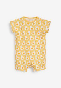 Next - 3 PACK  - Jumpsuit - yellow - 3
