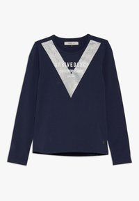 Cars Jeans - BRENNA - Long sleeved top - navy - 0