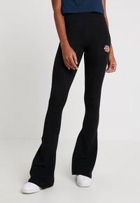 Ellesse - ALBA - Leggings - Trousers - black - 0