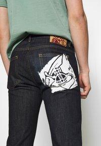 Vivienne Westwood Anglomania - CLASSIC  - Jeans slim fit - blue denim - 3