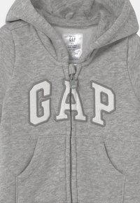 GAP - LOGO BEAR UNISEX - Jumpsuit - light heather grey - 2