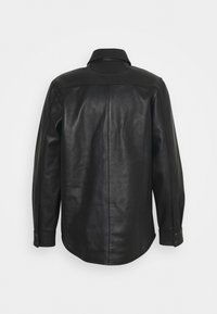 Nudie Jeans - HUGO - Shirt - black - 1
