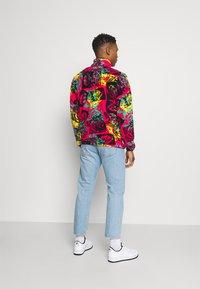 adidas Originals - Fleece jumper - multicolor - 2