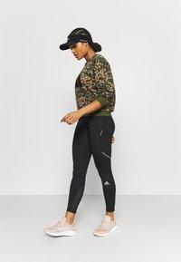 adidas Performance - Sweatshirt - cardbo - 1
