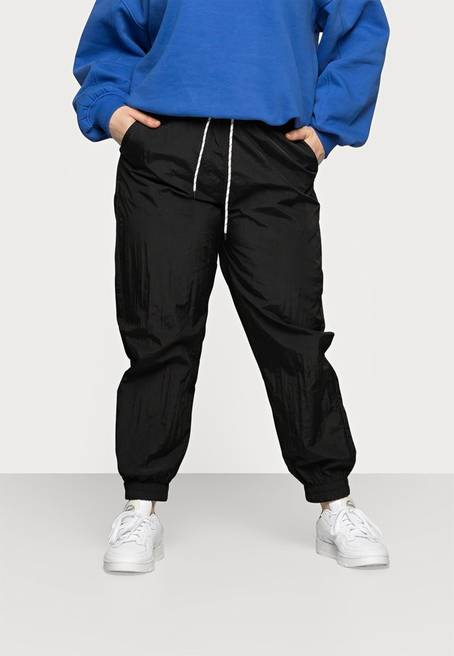 PCGOIA TRACK PANT - Pantalones deportivos - black