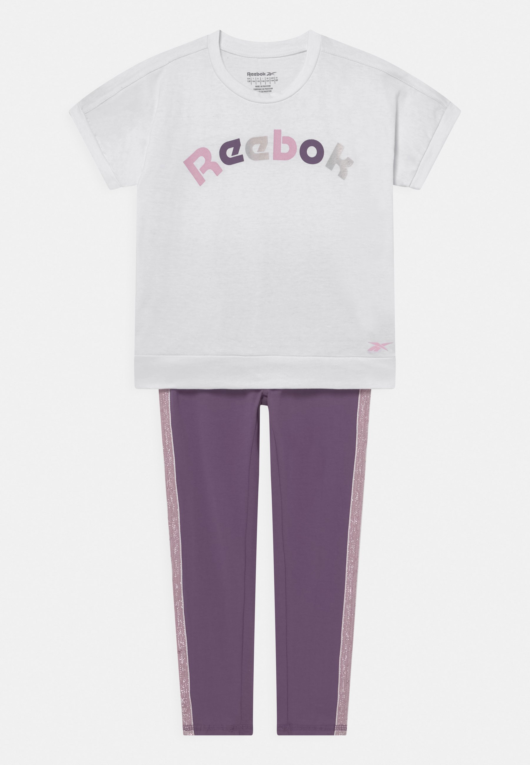 Enfant SET - T-shirt imprimé
